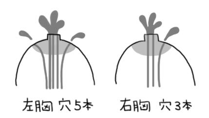 $ポテ子のベビ待ち→ベビ来た絵日記-育児 母乳 コミックエッセイ